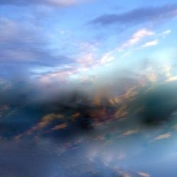 Mottled Sky, Ann Grasso Fine Art