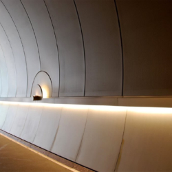 Tunnel to Miho, Ann Grasso Fine Art