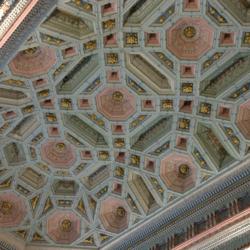 Pattern Coffer, Ann Grasso Fine Art