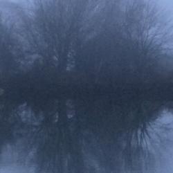 Foggy Day, CHRONOLOG, Ann Grasso Fine Art