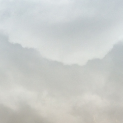 Snow Cap Clouds, Ann Grasso Fine Art