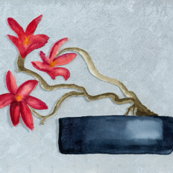 Memories of Bonsai, Uncategorized, Ann Grasso Fine Art